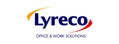 Lyreco webshop